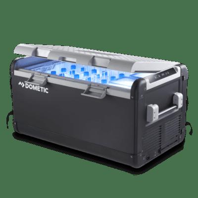 Des frigos pour votre utilitaire du plus petit au plus grand format