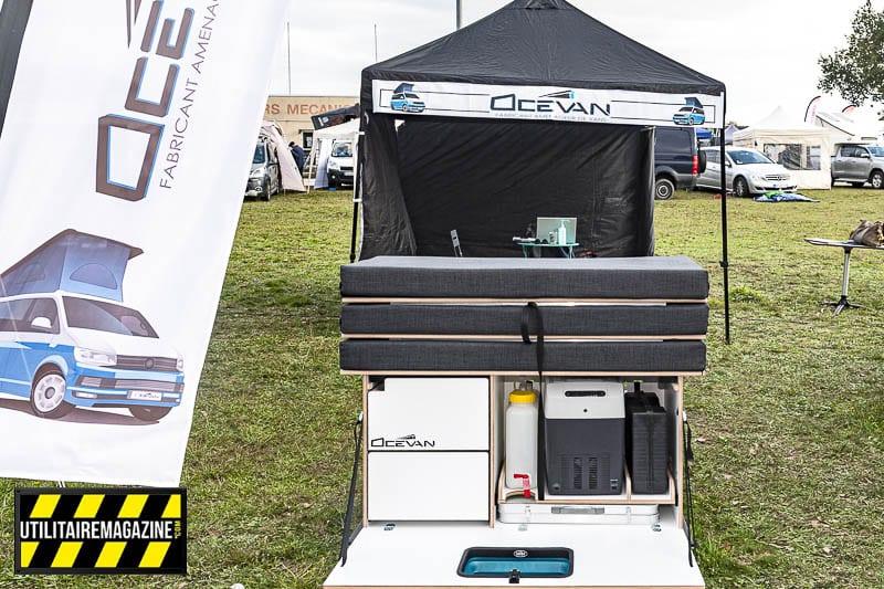 Ocevan box Ocebox