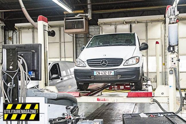 Pas d'entretien pendant 6 mois, une garantie pouvant aller jusque 24 mois et une assistance d'un an 24/24 , voila les engagements de Mercedes Benz pour les occasions Certified.